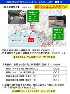 船舶津波避難マニュアル様式(簡易版).pdf_page_5